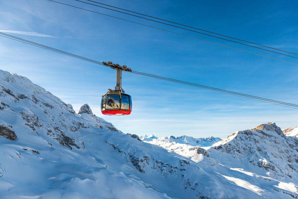 Snow weekend 2020 in Engelberg